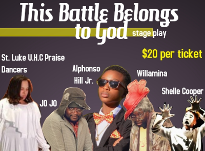 This battle Belongs to God promotional flyer_CROP